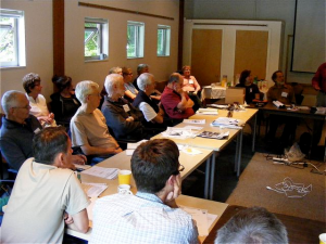 AGM2012 Meeting
