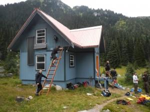 phelix hut 2