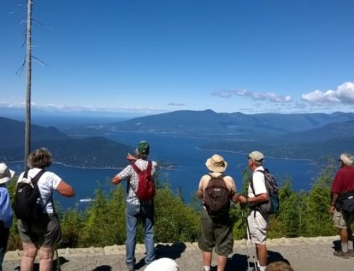 Call for nominations for FMCBC Board of Directors: Help advance non-motorized recreation across BC