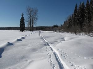 Hickory Wing Ski Touring Club