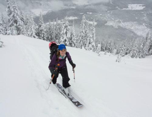 Member Club Profile: Mountain Mentors
