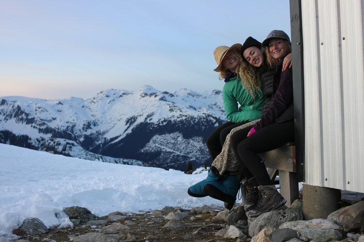 Mountain Mentors