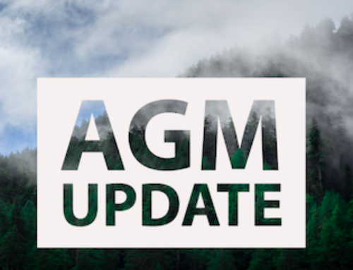 FMCBC AGM Update