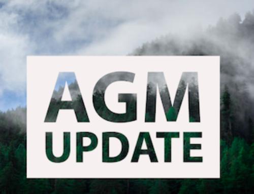 FMCBC AGM Update