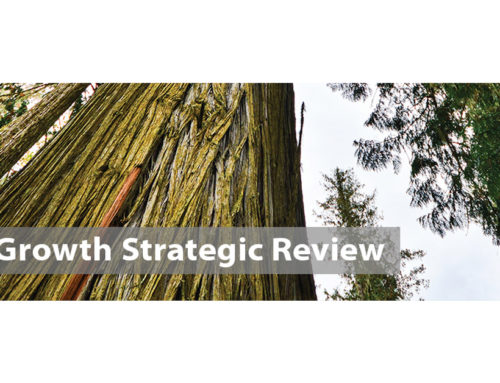 Old-Growth Strategy Announcement Only Defers Harvest on 64,000 Hectares of Old-Growth Forests
