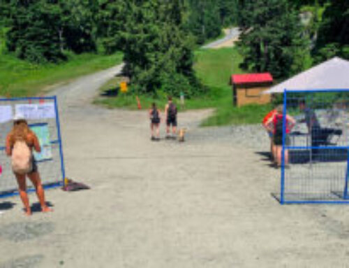 BC Parks Releases Day-Use Pass Plan for 2021