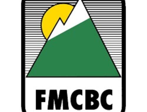 2021 Annual General Meeting – FMCBC